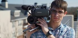 New York City<br>- Reid Petro<br>- Video Production Cameraman
