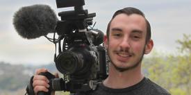 Atlanta, GA<br>- Nate Silverman<br>- Video Production Cameraman