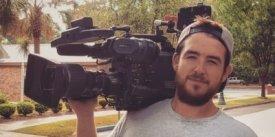Washington, DC<br>- David DiFalco<br>- Video Production Cameraman