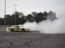 cimg1283 300x225 Clark Crew Does Donuts!