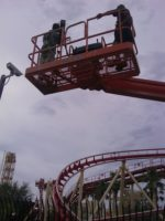 imag0044 450x600 Universal's Hollywood Rip Ride Rockit is now Rolling!
