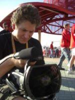 CIMG1464 225x300 The MLB Post Season, Cameraman Dan Lowrey on the Road for Fox Sports   Day Nine