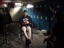 CIMG1482 300x225 Clark Crew Covers The MLB Post Season   Day Eight