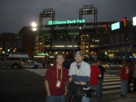 CIMG15631 300x225 Clark Crew Covers The MLB Post Season   Days Eighteen & Nineteen
