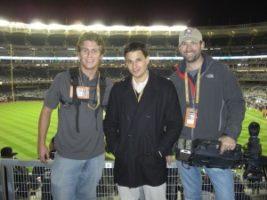 CIMG1591 300x225 Clark Crew Wraps Up The MLB Post Season   Days 20 Through 23