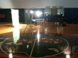 1 300x225 10,000 Miles Of Coverage for ESPNs College Basketball