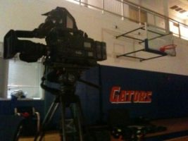 32 300x225 10,000 Miles Of Coverage for ESPNs College Basketball