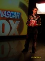 100 1731 jeff gordon 225x300 FOX Sports NASCAR Hangar Shoot in Daytona...This Is Cool T.V.