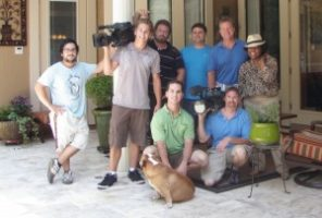 P5060291 e1273517661553 300x203 Orlando Crew films dreams coming true in Jacksonville, Florida with HGTV