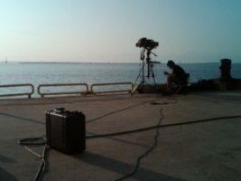 nick KEF smt 300x225 Charleston and Richmond Crews on Satellite Media Tour