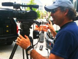 Beckmann 300x226 Orlando Crew Helps NBC With Exclusive On Casey Anthony