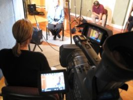 IMG 7827 300x225 GTTs Jimmy Hall and Foster Productions Collaborate in Philadelphia for Internal Corporate Piece