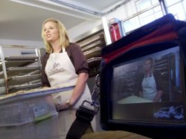 callies Charleston Biscuits 300x224 Charleston Crew Unwrapped for Food Network