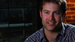 Dan Walker 600x337 Music Video Production: Nashvilles Daniel Lawrence Walker