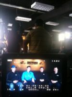Interview e1297869482749 225x300 Orlando DP Goes Live with Turner Sports For NASCAR Media Day