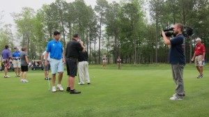 IMG 1289 300x168 Nashville Crew Hits the Green with Michael Waltrip