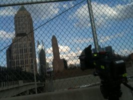 "IMG 1085 600x450 Nashville Crew Shoots for Canadian Crime Documentary, ""Murder She Solved."""