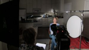 "IMG 1095 600x336 Nashville Crew Shoots for Canadian Crime Documentary, ""Murder She Solved."""