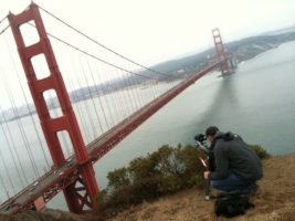 IMG 0623 600x450 LA Director of Photography shooting Scenics in Philadelphia and San Francisco