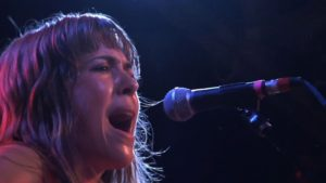 Serena 600x337 Go To Team captures Serena Ryder live!