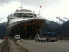 63 600x450 Orlando DP Captures Disney Cruise Lines Wonder In Alaska