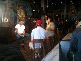 IMG 1215 600x450 Nashville Crew Kicks It Up with Heat Seekers in Charleston, SC