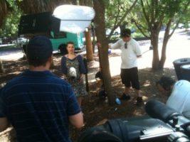 IMG 1218 300x225 Nashville Crew Kicks It Up with Heat Seekers in Charleston, SC