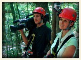 Nick MSNBC 300x224 Charlotte, North Carolina Crew Zip Lines with MSNBC