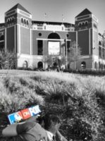 Texas Rangers Stadium 223x300 Dallas and St Louis for the World Series... For Fox Sports
