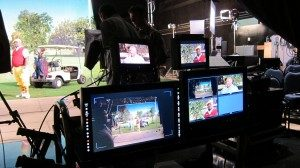 "IMG 1226 300x168 LA Director of Photography Shoots Frank Caliendo… for Fox's ""Franks Picks"""