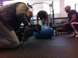 "IMG 1666 600x447 Nashville Crew Shoots for ""The Big Break"" in Atlanta"