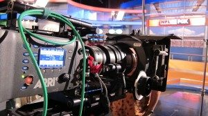 IMG 0636 300x168 LA Video Crew Uses The Arri Alexa During Fox Supports PSA Shoot