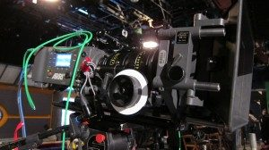 IMG 0637 300x168 LA Video Crew Uses The Arri Alexa During Fox Supports PSA Shoot