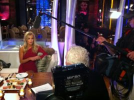 "photo35 600x448 Nashville Crew Goes Behind The Scenes With ABC's ""The Bachelorette"""