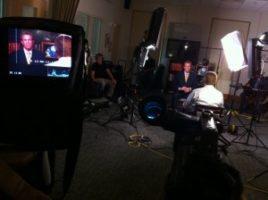IMG 1401 300x224 Nashville and Charleston Crew Shoot for ESPN in Chapel Hill