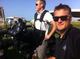 IMG 0813 600x448 Pre gaming with Turner on Kiawah Island.