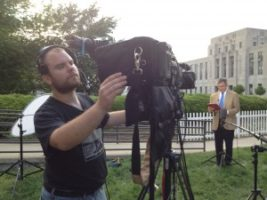 photo36 e1336328183584 300x225 Nashville Crew & Fox News Cover Edwards Trial