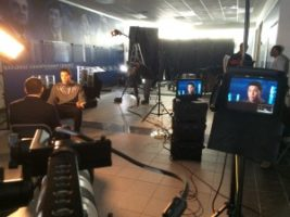 2015 02 20 12.40.20 300x225 Chicago Video Crew Joins Charleston DP in Kentucky for Fox Sports