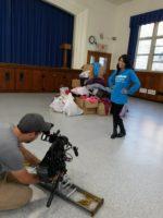 Neha Gupta 6 e1443814566265 450x600 DC Crew Filmed LiveBIG Spotlighting Penn State Student