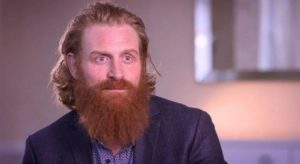 game of thrones actor pic 600x327 Atlanta Crew Interviews Kristofer Hivju for AXS TV