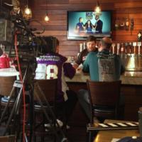 Fox Sports comedy 4 300x300 LA Crew Films Segment for Fox Sports NFL Pregame Show