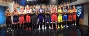 Fox Sports Media Day 7 300x123 San Francisco Crew on the Court for Pac 12 Media Day