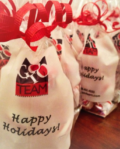 Happy Holidays from Go To Team
