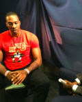 Dwight Howard's Stop the Bullying Campaign with Turner