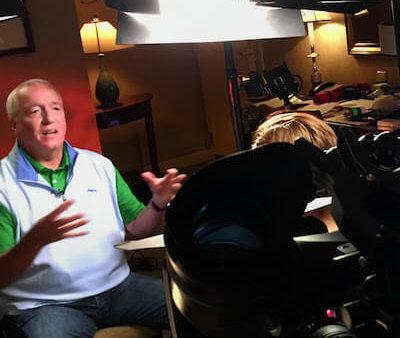 Fox News Interview BTS