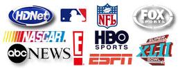 client logos Video Production Services Clients