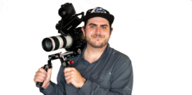 San Francisco, CA - Zach Reed<br>Video Production Cameraman