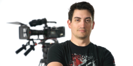 Dallas, TX - Nate Galluppi<br> Video Production Cameraman