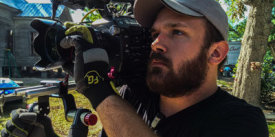Phoenix, AZ - Jacob Satterfield<br> Video Production Cameraman