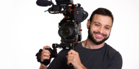 St Louis, MO – Sam Caravana<br> Video Production Cameraman